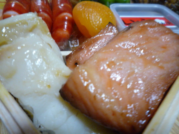 人気のおせち通販 魚