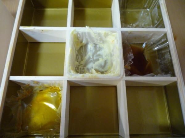 オイシックス クリームチーズ